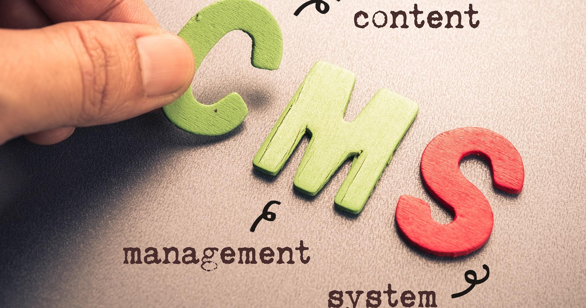 【2021年版】CMSツールっていっぱいあるけど、どれが一番良いの?無料・有料、目的別のおすすめCMSを一覧でご紹介!