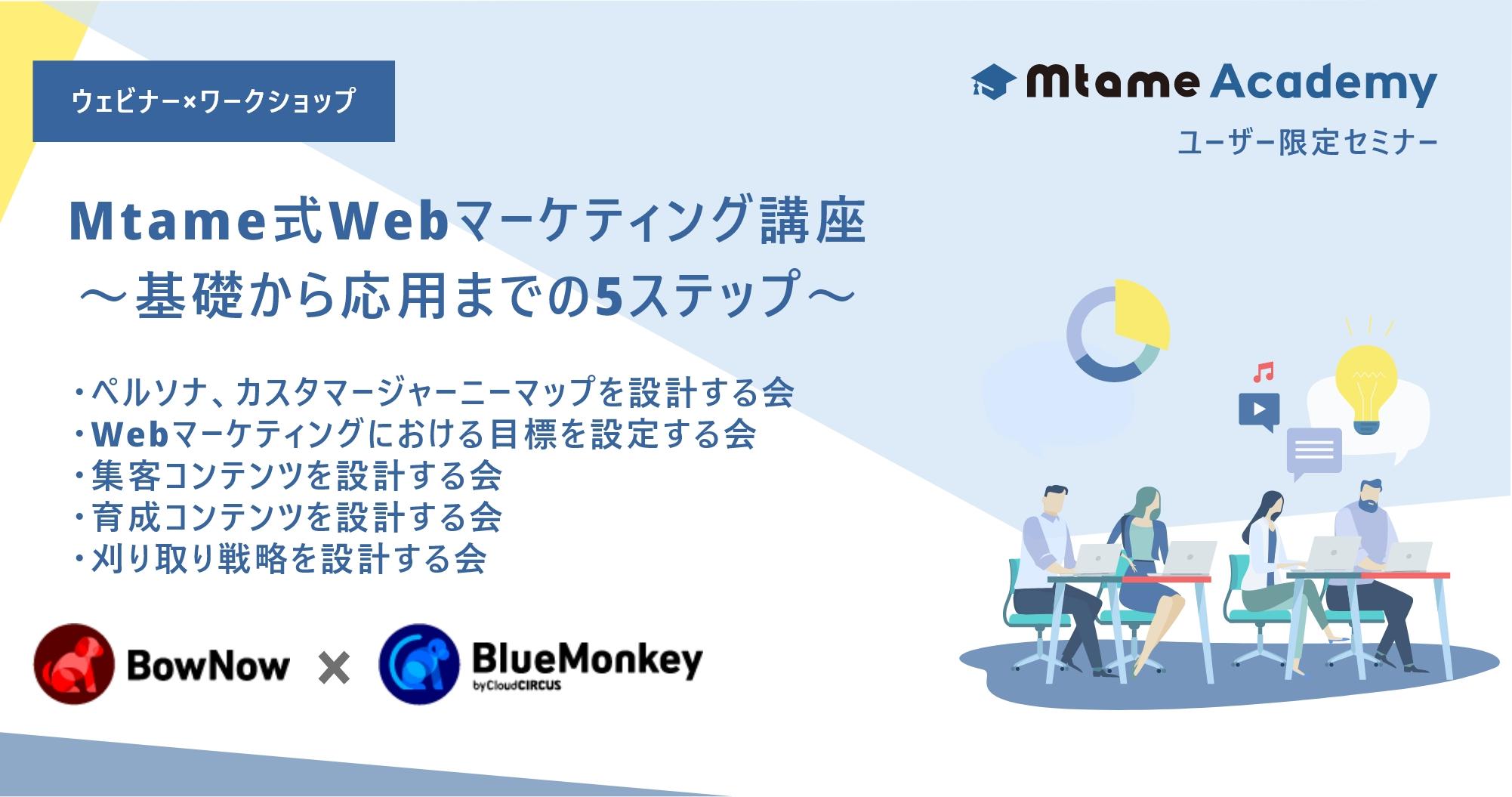 【9月10日(木)】[運用基礎:管理職向け]DXとしてのWebマーケティングと成功する組織のつくり方
